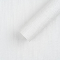 [월플랜]만능풀바른벽지 와이드합지 LG54016-1 소프트스트라이프 화이트