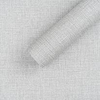 [월플랜]만능풀바른벽지 와이드합지 LG54007-7 도톰패브릭 그레이