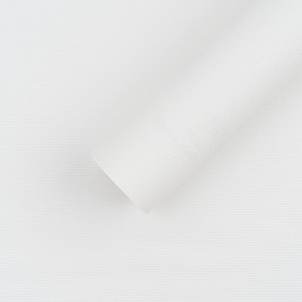 [월플랜]만능풀바른 실크벽지 SW355-1 모던 화이트
