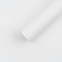 [월플랜]만능풀바른 실크벽지 HD5009-1 플레인 코튼 화이트