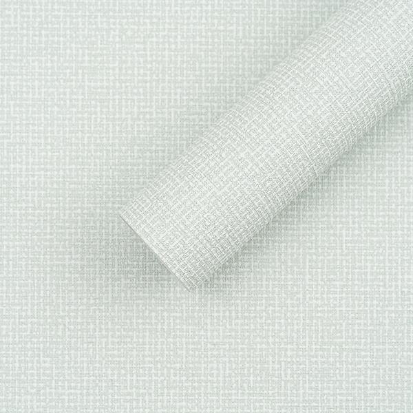 [월플랜]만능풀바른 실크벽지 HD5052-4 블랑 민트 블루