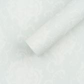 [월플랜]만능풀바른 실크벽지 HD5039-2 벨라 민트 블루