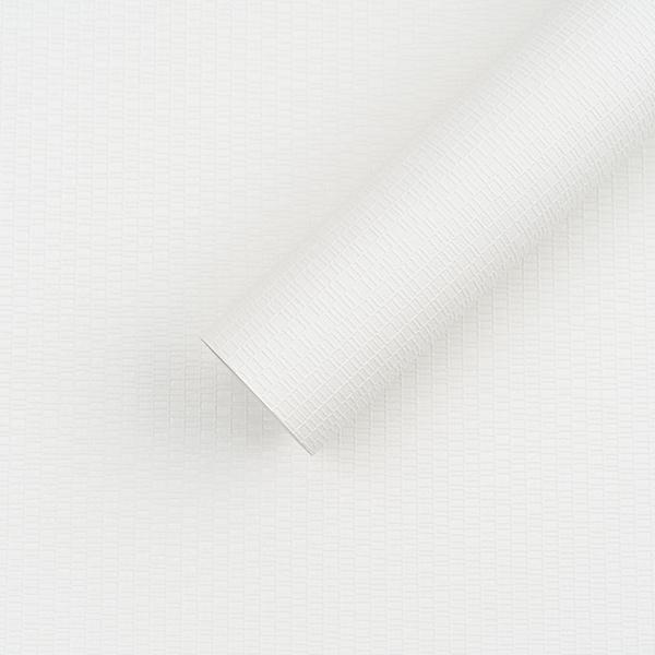 [월플랜]만능풀바른 실크벽지 HD5049-1 에스턴 화이트