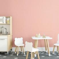 풀바른벽지 합지 LG49497-13 피그먼트 핑크