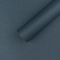 풀바른벽지 합지 FT93416-6 직물 네이비
