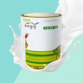 삼화페인트 아이생각 친환경 수성내부프로 4L