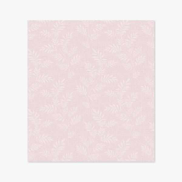 개나리벽지 G57171-2 리프 핑크