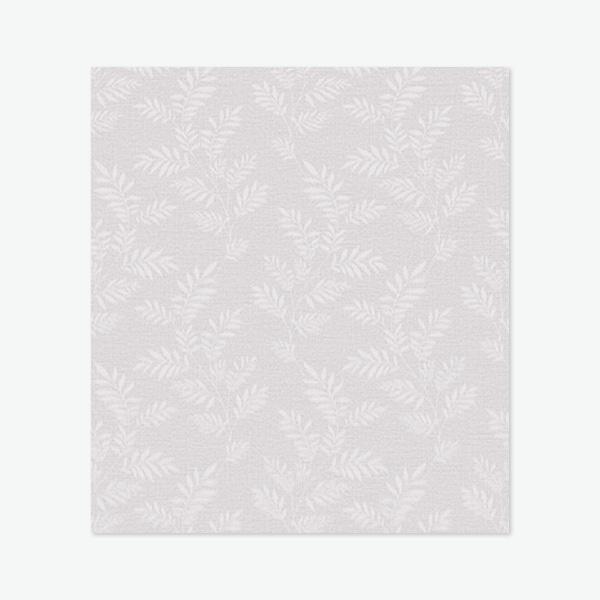 개나리벽지 G57171-3 리프 퍼플그레이