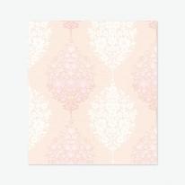 서울벽지 SW26072-2 꽃다발 핑크