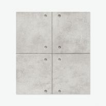 서울벽지 SW26001-2 콘크리트 그레이
