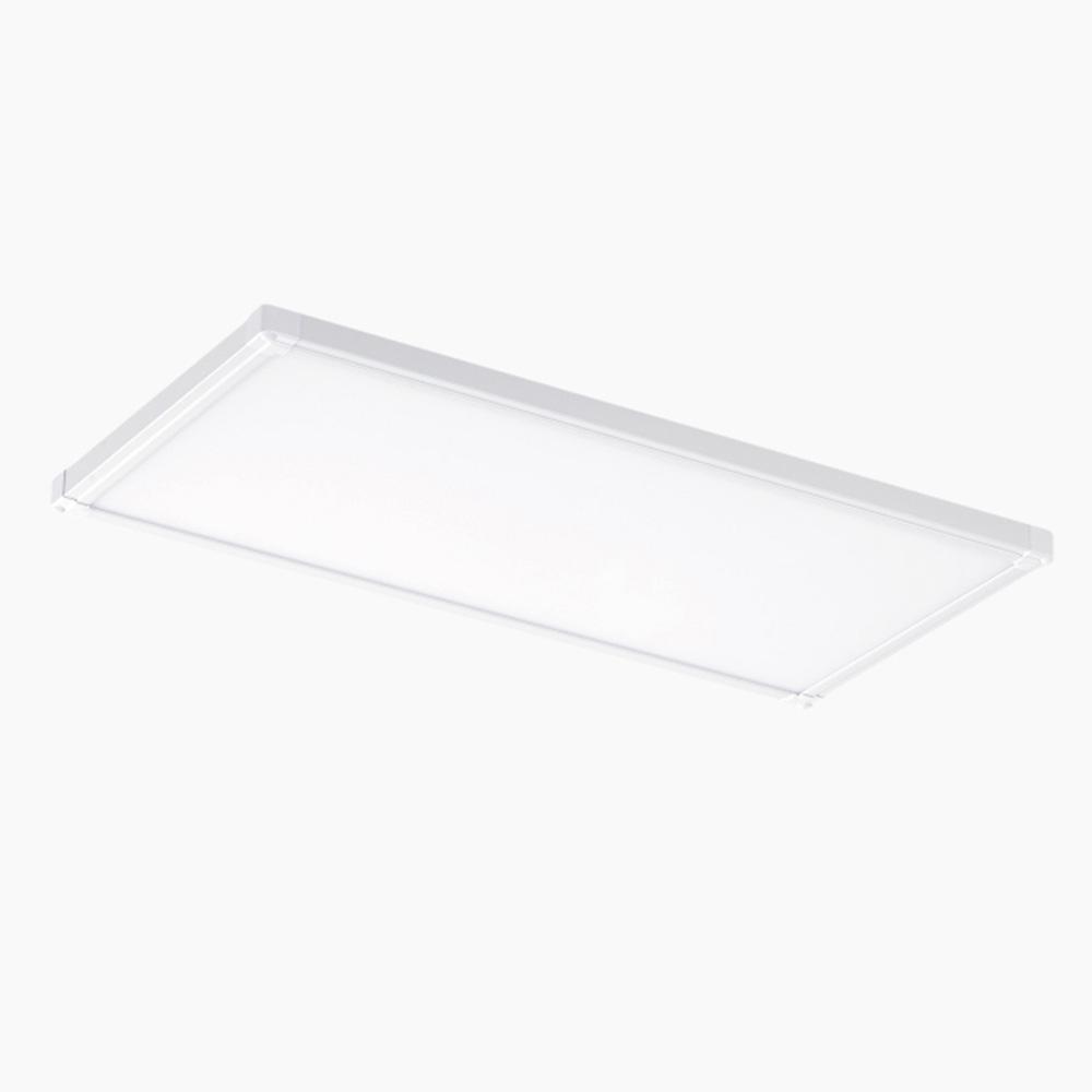 LED 엣지 직사각 면광원 25w