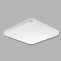 화이트 정사각 LED 방등 50w