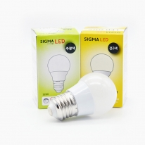 LED전구 인치구3 ~ 4w E26
