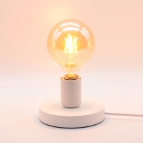 LED 에디슨 볼구형 G95 전구 4W