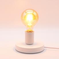 LED 에디슨 볼구형 G80 전구 4W
