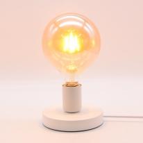 LED 에디슨 볼구형 G125 전구 4W