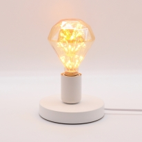 LED 에디슨 다이아 눈꽃 전구 2.5W