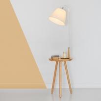 LED 스칸디 테이블 장스탠드