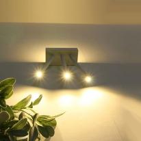 LED 스포트 라인 벽등