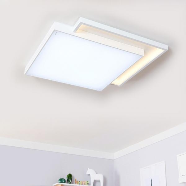 [아뜨레] LED 레이블 거실등 135W