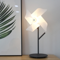 [아뜨레] LED 바람개비 단스탠드