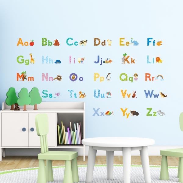 알파벳 교실(S)