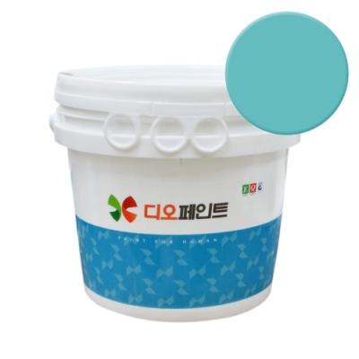 리노타일-욕실/주방타일 페인트 2L 스테디24