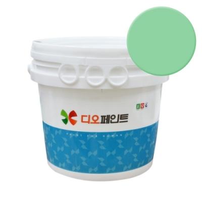 라이트 - 실내 벽지/벽면페인트 4L 스테디13
