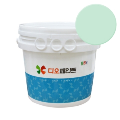 라이트 - 실내 벽지/벽면페인트 4L 스테디1