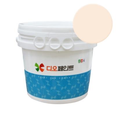 라이트 - 실내 벽지/벽면페인트 4L 스테디7