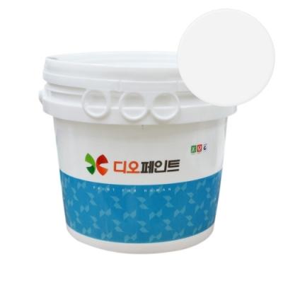 라이트 - 실내 벽지/벽면페인트 4L 클래식1