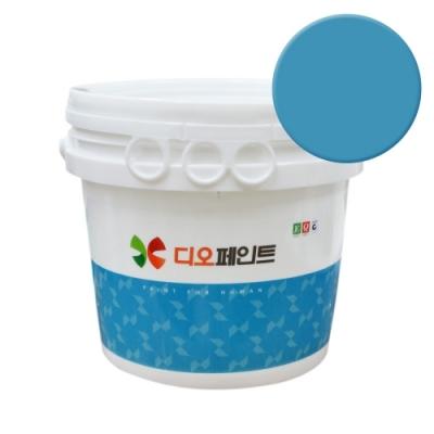라이트 - 실내 벽지/벽면페인트 4L 엑센트1