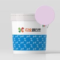 욕실/주방타일페인트 리노타일 1L 연보라색