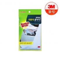 [3M]차량용 자동차 클리너/걸레(광택용)