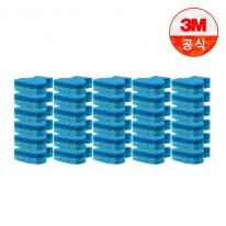 [3M]크린스틱 더블액션 변기청소 리필 30입