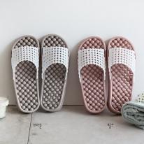편안하고 안전한 욕실화 4종