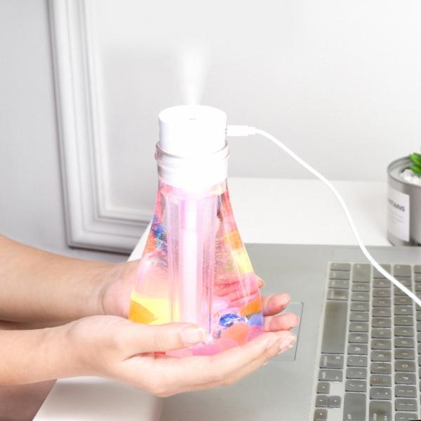 휴대용 USB 미니 가습기