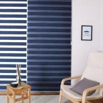 G020 피콕 트로피칼 콤비블라인드 사계절 블라인드 맞춤제작