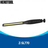 Z-SL770/제스트 COB 슬림라이트 LED 충전식 작업등 15W 캠핑용등