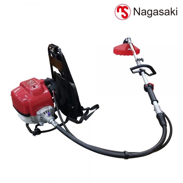 나가사키 예초기 NS-350 / 제초기 벌초용품 성묘용품 제초 예초