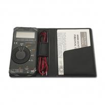 아사히 디지털 테스터기 포켓형 4201 테스터기 배터리 전기 전류 전압 수첩테스터기 측정기