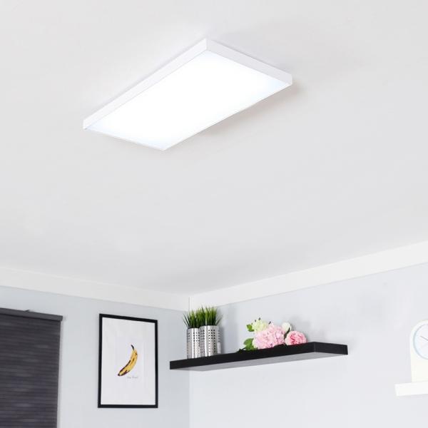 LED 모던 슬림 방등 27W