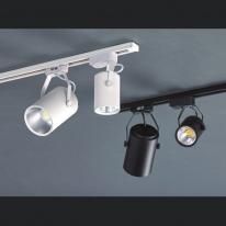 LED 로아 스포트 (매입/레일)