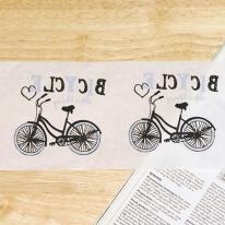 종이전사지] BICYCLE Y817 (8217161)