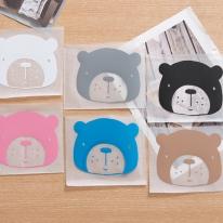 컬러전사지] 곰돌이 아저씨 6color Y1990 (8218421)