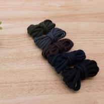 450cm] 5mm 둥근 스트링끈 다크계열 5color Y2010 (8218441)