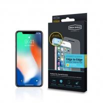 브리스크쉴드 아이폰 X 충격흡수 3D풀커버 프리미엄 액정보호필름