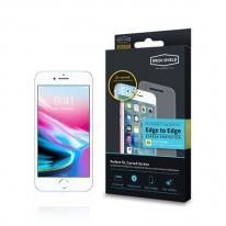 브리스크쉴드 아이폰 8 충격흡수 3D풀커버 프리미엄 액정보호필름