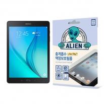 에어리언쉴드 태블릿PC용 충격흡수 액정보호 방탄필름-갤럭시 탭 A 9.7``(T550)