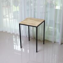 벨로엠_ 고무나무 우드M 테이블
